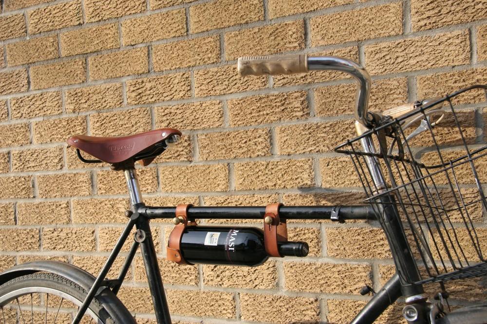 Крепление для насоса на велосипед своими руками